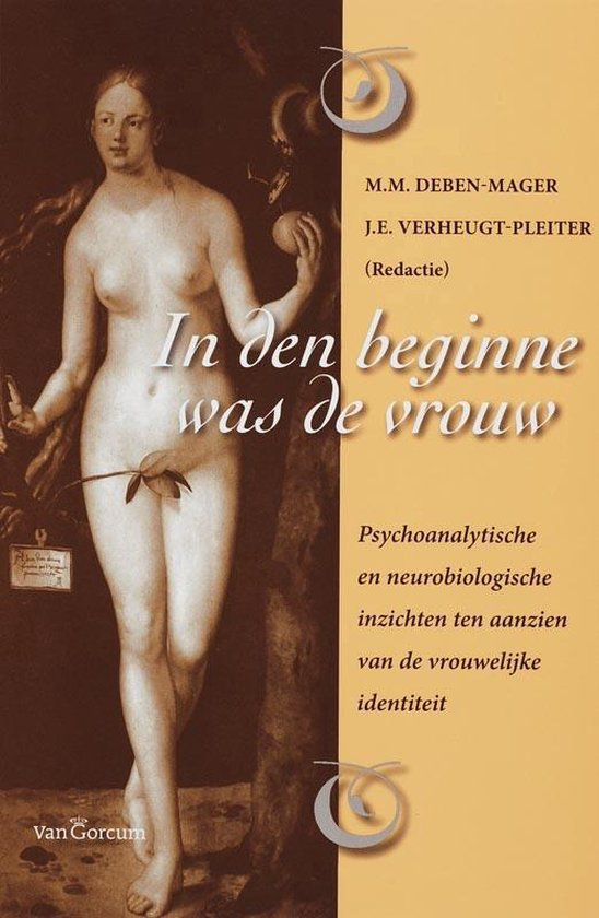 In den beginne was de vrouw - nvt | Readingchampions.org.uk