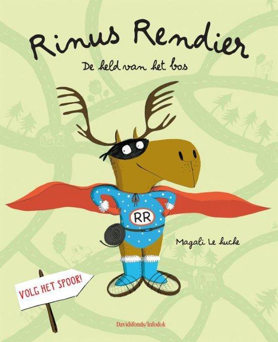 Rinus Rendier - Magali le Huche | Fthsonline.com