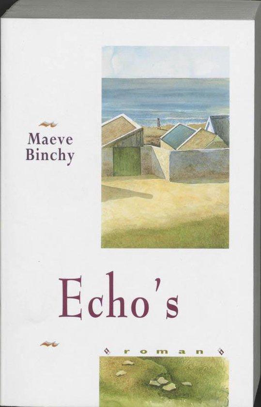 Echo'S - Maeve Binchy  