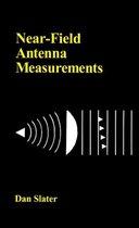 Boek cover Near-field Antenna Measurements van Dan Slater