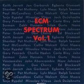 Ecm Spectrum Vol. 1