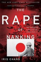 Boek cover The Rape of Nanking van Iris Chang (Paperback)