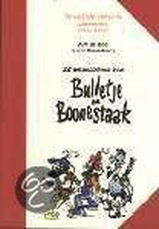 Bulletje en boonestaak 03. ouwe hein onder de zeerovers - George Van Raemdonck |