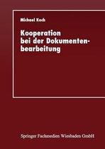 Kooperation Bei Der Dokumentenbearbeitung