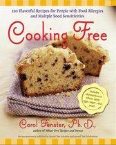 Boek cover Cooking Free van Carol Fenster, Ph.D.