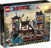 LEGO NINJAGO Movie City Haven - 70657