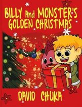 Billy and Monster's Golden Christmas