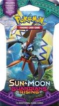 Pokémon Sun & Moon Guardians Rising Sleeved Booster - Pokémon Kaarten