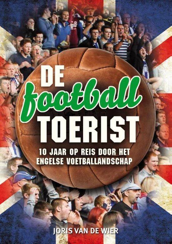 De football toerist - Joris van de Wier |