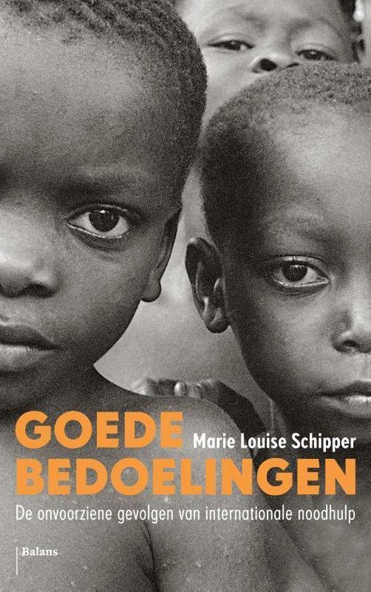 Goede bedoelingen - Marie-Louise Schipper pdf epub