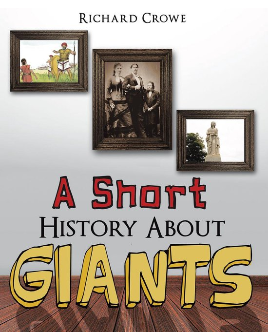 A Short History About Giants