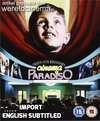 Cinema Paradiso 25th Anniversary Remastered Edition [Blu-ray]