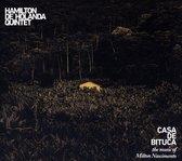Casa De Bituca- Music Of Milton Nascimento