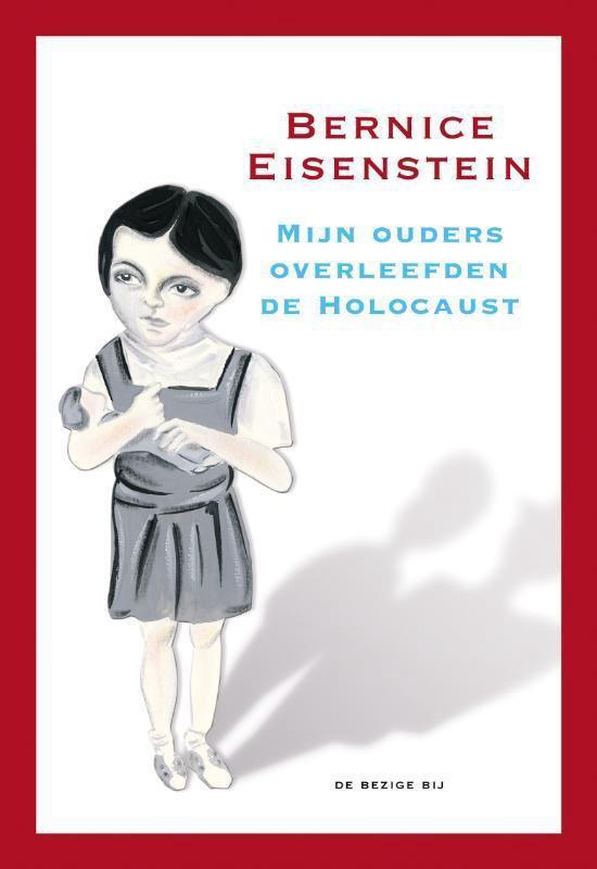 Ik was een kind van Holocaust overlevers