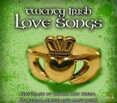 20 Irish Love Songs
