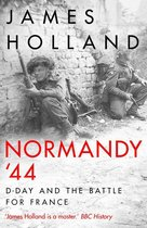 Boek cover Normandy 44 van James Holland