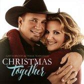 Brooks Garth - Christmas Together