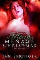 A Merry Menage Christmas