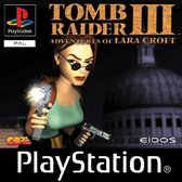 Tomb Raider 3 (PS1)