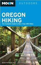 Moon Oregon Hiking (2nd ed)