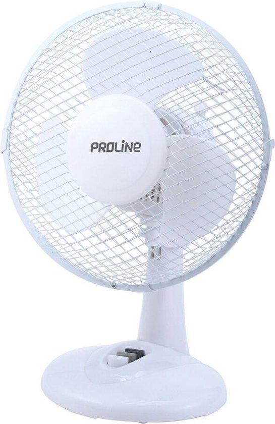 Proline ventilator DPF23