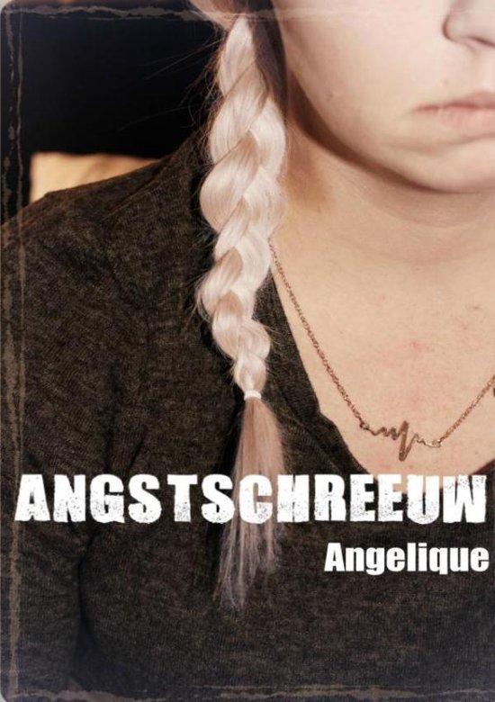 Angstschreeuw - Angelique D |