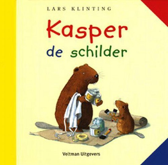 Kasper De Schilder - Lars Klinting |