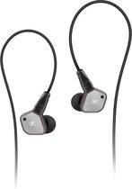 Sennheiser IE 80 - In-ear oordopjes - Zwart