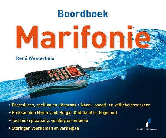 Boordboek marifonie - Rene Westerhuis   Readingchampions.org.uk