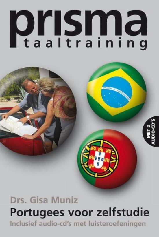 Portugees Voor Zelfstudie - Gisa Muniz |