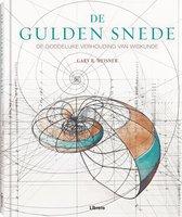 Boek cover De Gulden snede van Gary B. Meisner (Hardcover)