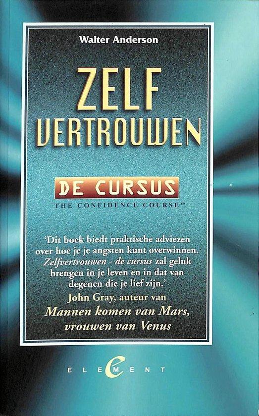 Zelfvertrouwen - De cursus - Walter Anderson | Readingchampions.org.uk