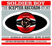 Scepter Records Story 1961-1962