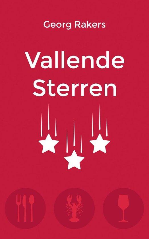 Vallende Sterren - Georg Rakers | Fthsonline.com