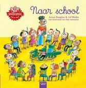Willewete  -   Naar school