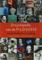 Encyclopedie van de filosofie tot en met de 21ste eeuw