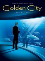 Golden city hc02. banks tegen banks
