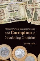 Political Parties, Business Groups, and Corruption in Developing Countries