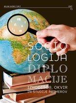 Sociologija diplomacije