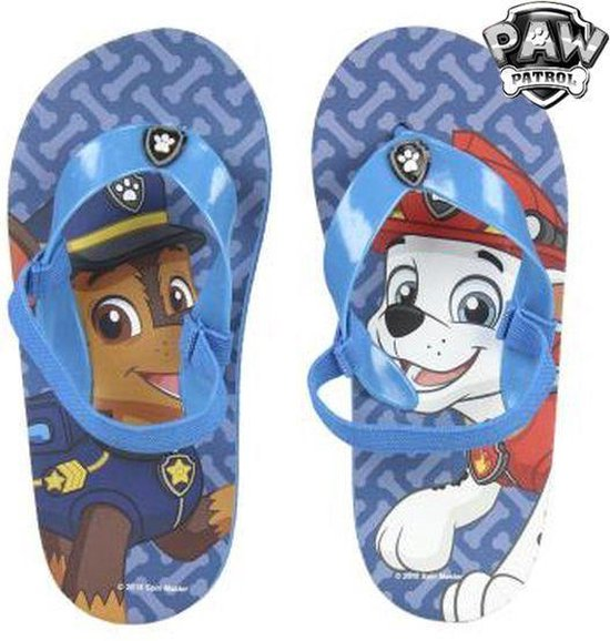 Slippers The Paw Patrol 8735 (maat 27)