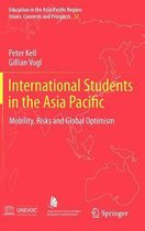 International Students in the Asia Pacific