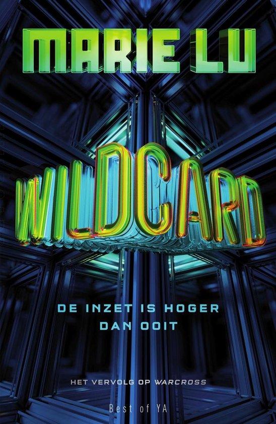 Warcross 2 - Wildcard - Marie Lu  