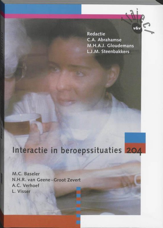 Traject V&V - Interactie in beroepssituaties 204 - M.C. Baseler | Fthsonline.com