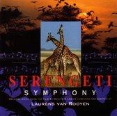 Laurens van Rooyen - Serengeti symphony