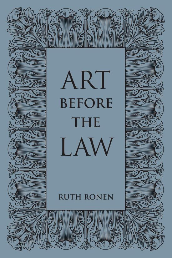 Art before the Law