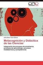 Metacognicion y Didactica de Las Ciencias