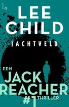 Omslag Jack Reacher 1 -   Jachtveld