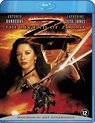 The Legend Of Zorro (Blu-ray)
