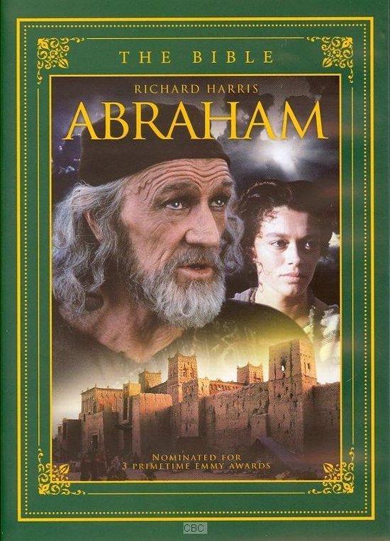 Cover van de film 'Bijbel 3-Abraham'