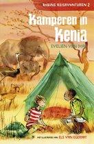Robins reisavonturen  -   Kamperen in Kenia